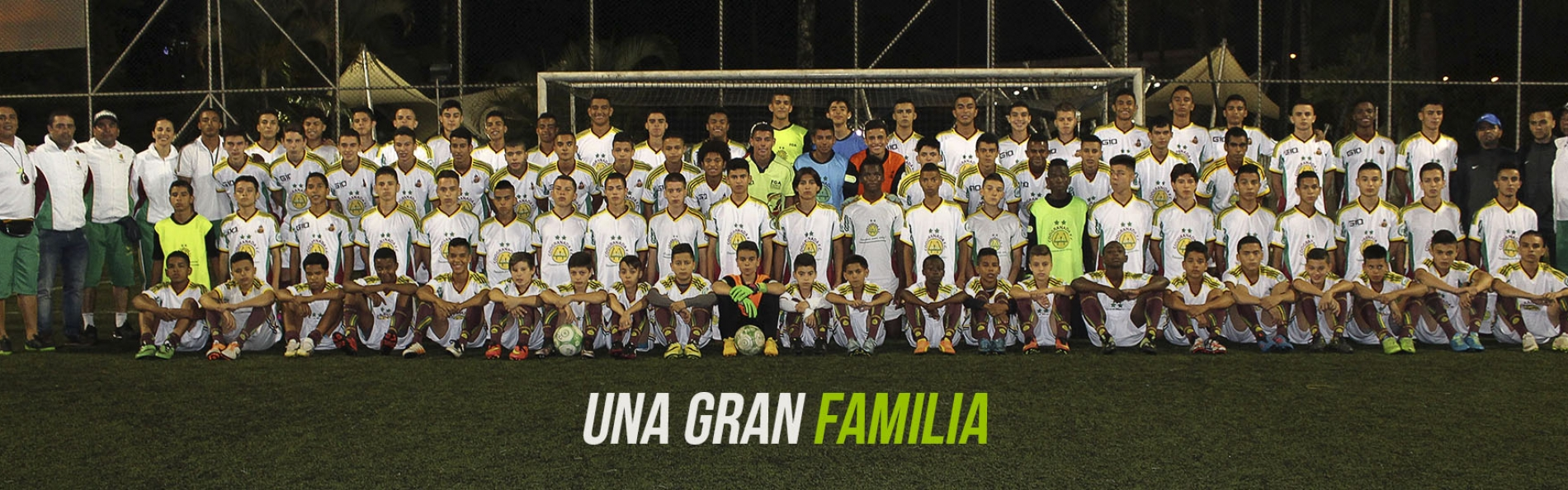 Familia Club Coogranada