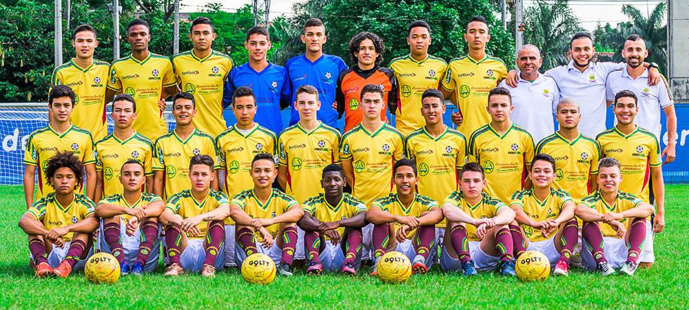 Juvenil A - Club Coogranada 2018