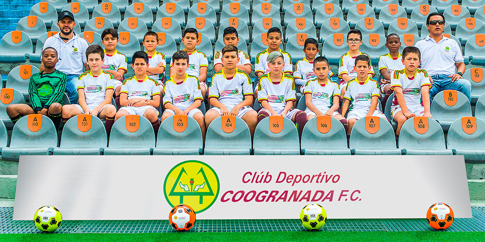 Pony Fútbol Club Coogranada