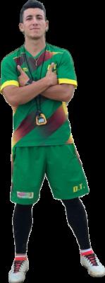 Daniel Martínez | Entrenador Granada