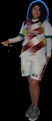 Andrea Jiménez | Entrenadora Medellín