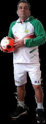 Carlos Martínez | Entrenador Medellín