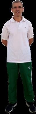 Jhon Jairo Hincapié | Monitor de Deportes Alejandría