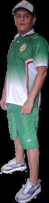 Óscar Sepulveda | Entrenador Medellín